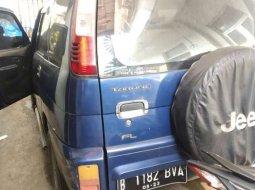 DKI Jakarta, Daihatsu Taruna FL 2005 kondisi terawat