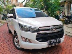 Banten, jual mobil Toyota Kijang Innova V 2016 dengan harga terjangkau