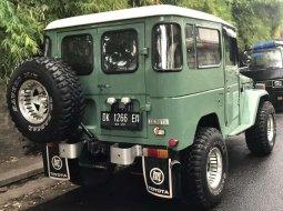 Mobil Toyota Hardtop 1980 dijual, Bali
