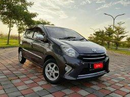 Jawa Timur, jual mobil Toyota Agya G 2016 dengan harga terjangkau