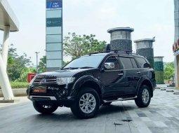 Jawa Barat, jual mobil Mitsubishi Pajero Sport Exceed 2015 dengan harga terjangkau