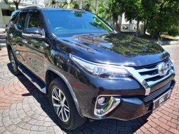 Toyota Fortuner 2016 Jawa Tengah dijual dengan harga termurah