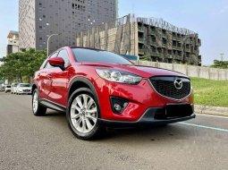 Mazda CX-5 2013 Banten dijual dengan harga termurah