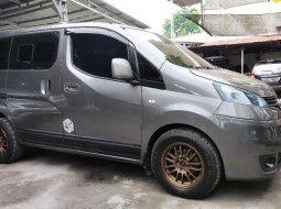 Mobil Nissan Evalia 2012 XV dijual, Sumatra Utara