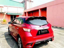 Jual Toyota Yaris S 2015 harga murah di DKI Jakarta