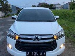 Mobil Toyota Kijang Innova 2017 G dijual, Jawa Barat