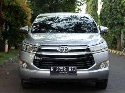 Jual Toyota Kijang Innova V 2018 harga murah di Banten