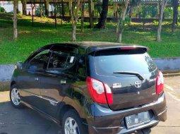 Toyota Agya 2016 Sumatra Selatan dijual dengan harga termurah