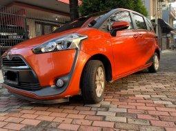 Jual cepat Toyota Sienta G 2017 di Banten