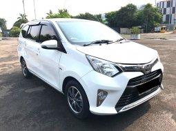 Toyota Calya 1.2 Automatic 2017 Putih