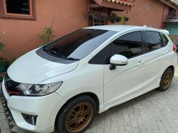 Jual cepat Honda Jazz RS 2014 di Banten