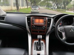 Jual Mitsubishi Pajero Sport Dakar 2016 harga murah di DKI Jakarta