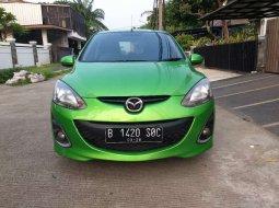 Jual mobil bekas murah Mazda 2 R 2010 di DKI Jakarta