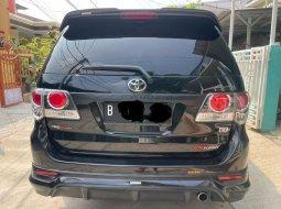 Jual mobil bekas murah Toyota Fortuner TRD 2015 di Jawa Barat