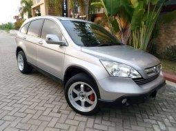 Riau, jual mobil Honda CR-V 2.0 2008 dengan harga terjangkau