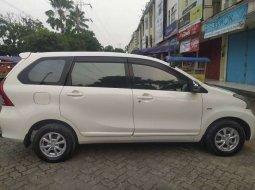 Jual Toyota Avanza G 2012 harga murah di Banten
