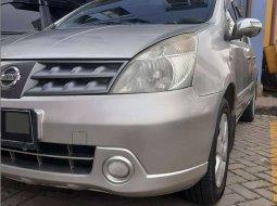 Jual mobil bekas murah Nissan Livina XR 2008 di Banten
