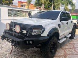 Sumatra Selatan, jual mobil Ford Ranger XLS 2013 dengan harga terjangkau
