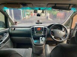 Jual mobil bekas murah Toyota Alphard G 2005 di Jawa Barat