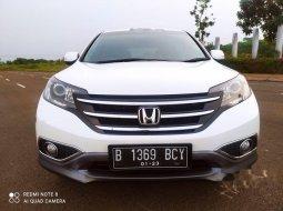 Banten, jual mobil Honda CR-V 2.4 2012 dengan harga terjangkau