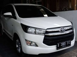 Mobil Toyota Kijang Innova 2019 G terbaik di Jawa Barat