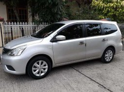 Dijual mobil bekas Nissan Grand Livina SV, Sumatra Barat