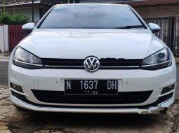 Mobil Volkswagen Golf 2014 TSI terbaik di Jawa Timur