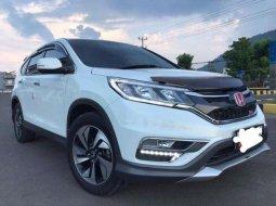 Sumatra Selatan, Honda CR-V 2.4 2015 kondisi terawat
