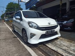 Toyota Agya TRD 2015 A/T