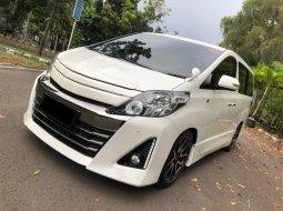 Toyota Alphard 2.4 GS 2013 Putih