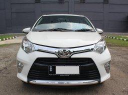 Toyota Calya G AT 2017 Putih