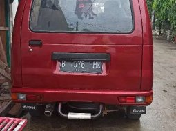 Jawa Barat, Suzuki Carry 2003 kondisi terawat