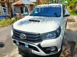 Jual Toyota Hilux G 2016 harga murah di Kalimantan Selatan