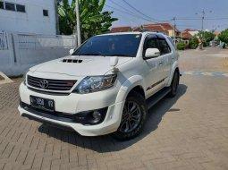Jawa Timur, Toyota Fortuner TRD 2014 kondisi terawat