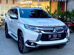 Mitsubishi Pajero Sport 2019 Bali dijual dengan harga termurah
