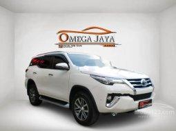 Mobil Toyota Fortuner 2018 VRZ terbaik di Jawa Barat