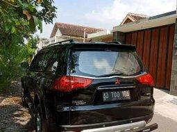 Jual mobil Mitsubishi Pajero Sport 2010 bekas, Jawa Tengah