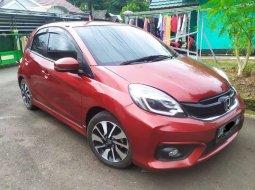 Mobil Honda Brio 2018 RS dijual, Kalimantan Selatan