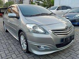 Jual Toyota Vios TRD Sportivo 2011 harga murah di Jawa Tengah