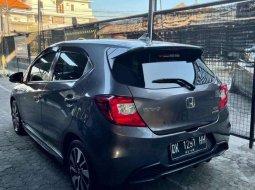 Mobil Honda Brio 2019 RS terbaik di Bali