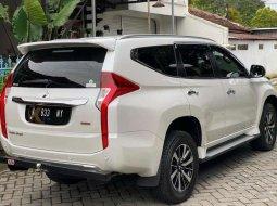 Jual mobil Mitsubishi Pajero Sport Dakar 2017 bekas, Jawa Tengah
