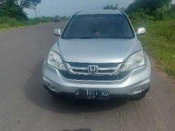 Jual Honda CR-V 2.0 2011 harga murah di Jawa Timur
