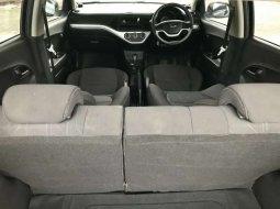 Jual mobil bekas murah Kia Picanto 2011 di Jawa Barat