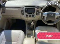 Jual mobil bekas murah Toyota Kijang Innova G 2012 di Jawa Timur