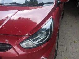 Jawa Timur, jual mobil Hyundai Grand Avega 2012 dengan harga terjangkau
