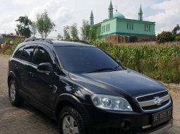 Jual Chevrolet Captiva 2008 harga murah di Lampung