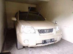 Jual mobil bekas murah Nissan X-Trail 2.5 2004 di Jawa Tengah