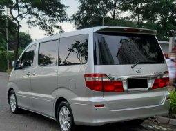 Jual mobil bekas murah Toyota Alphard 2004 di DKI Jakarta