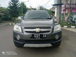 Jual mobil Chevrolet Captiva 2011 bekas, Jawa Barat