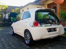 Bali, jual mobil Honda Brio E 2014 dengan harga terjangkau